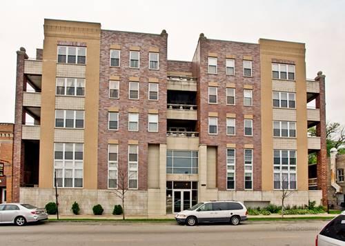 3611 W Montrose Unit 306, Chicago, IL 60618