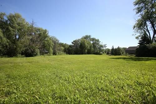 6545 Western, Willowbrook, IL 60527