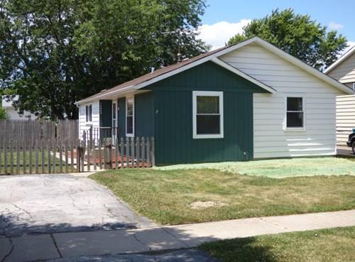 16840 Highview, Orland Hills, IL 60487