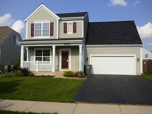 2422 Claridge, Montgomery, IL 60538