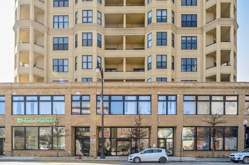 1464 S Michigan Unit 1703, Chicago, IL 60605 South Loop