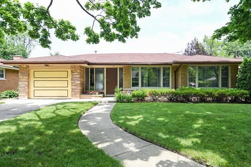 4432 W Greenleaf, Lincolnwood, IL 60712