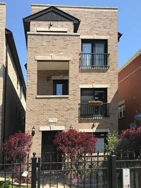2736 W Augusta Unit 2, Chicago, IL 60622