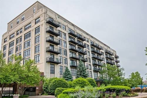 1525 S Sangamon Unit 311, Chicago, IL 60608