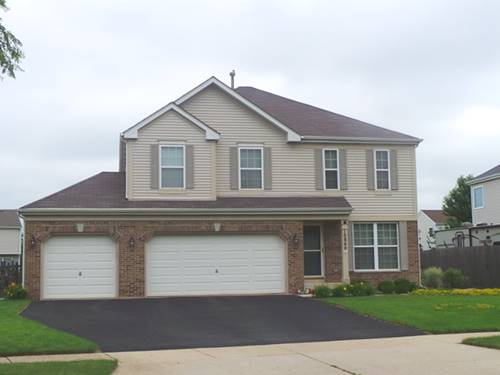 10860 Great Plaines, Huntley, IL 60142