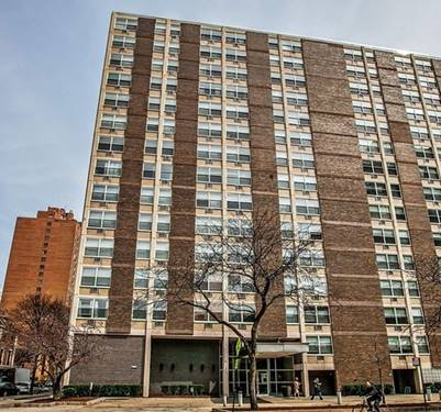 3033 N Sheridan Unit 901, Chicago, IL 60657 Lakeview