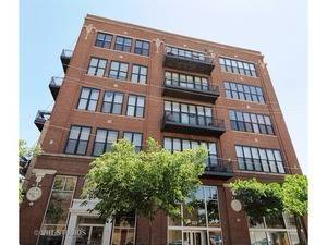 215 N Aberdeen Unit A-307, Chicago, IL 60607