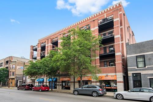 2222 W Belmont Unit 303, Chicago, IL 60618 Roscoe Village