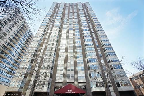 525 W Hawthorne Unit 2608, Chicago, IL 60657 Lakeview