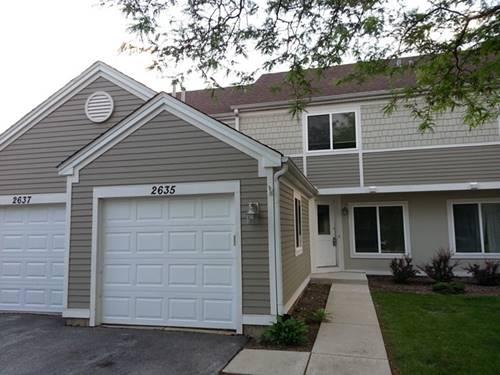 2635 S Prairieview, Aurora, IL 60502