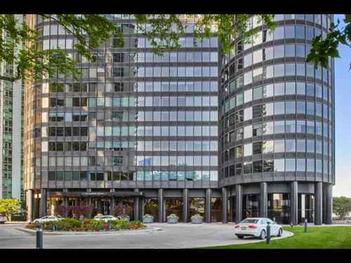 155 N Harbor Unit 5402, Chicago, IL 60601 New Eastside