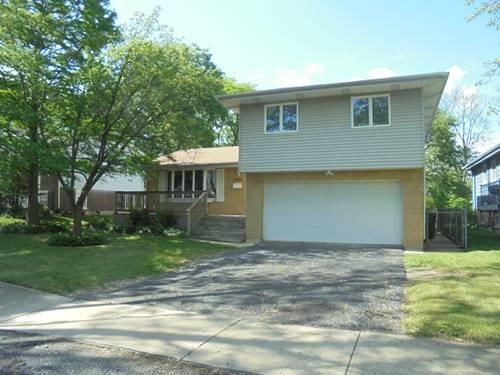 1332 Jeffery, Homewood, IL 60430