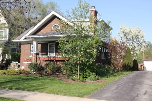 249 N Myrtle, Elmhurst, IL 60126