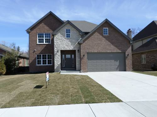 9221 S 79th, Hickory Hills, IL 60457