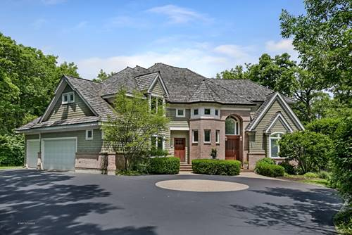 979 Beverly, Lake Forest, IL 60045
