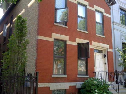 1952 N Orchard Unit 1F, Chicago, IL 60614 Lincoln Park