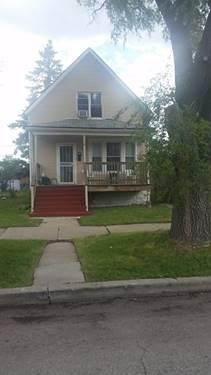 16 W 104th, Chicago, IL 60628