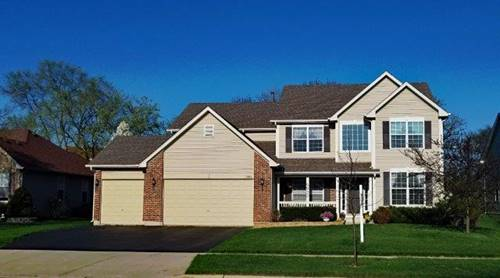 1706 Hoover, Mchenry, IL 60051