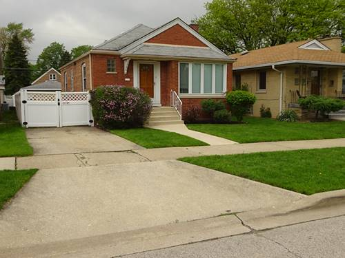 5306 S Moody, Chicago, IL 60638