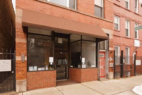 2100 N Damen Unit 2F, Chicago, IL 60647 Bucktown