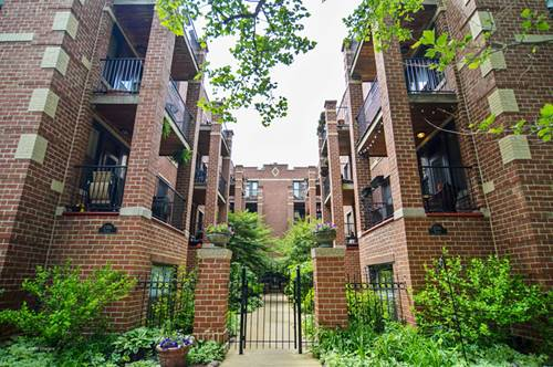 2108 N Seminary Unit 6, Chicago, IL 60614 West Lincoln Park
