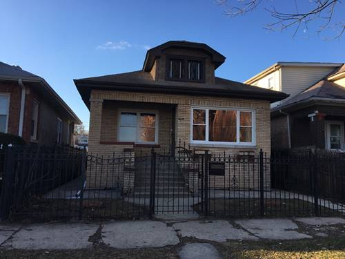 4621 W Schubert, Chicago, IL 60639