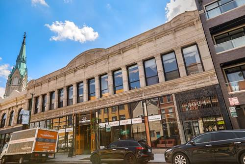 3024 N Lincoln Unit A, Chicago, IL 60657 Lakeview
