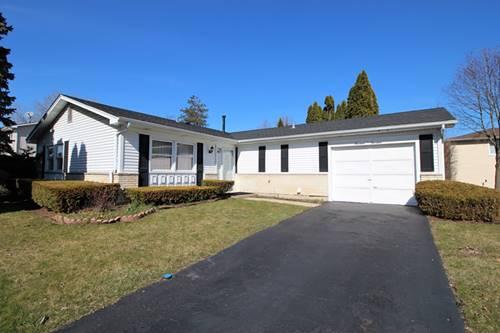 1414 Westbury, Hoffman Estates, IL 60192