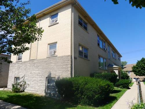 5838 W Montrose Unit GN, Chicago, IL 60634
