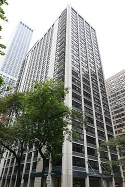 222 E Pearson Unit 408, Chicago, IL 60611 Streeterville