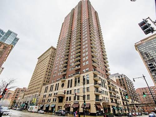 1 E 8th Unit 905, Chicago, IL 60605 South Loop