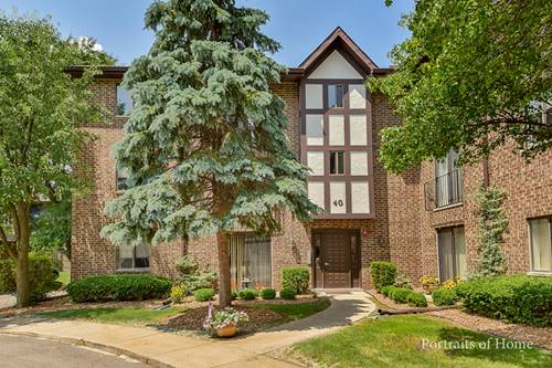 40 Harbor Unit 304, Naperville, IL 60565