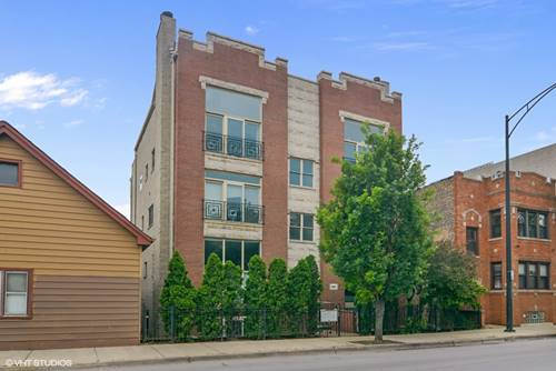 1805 W Armitage Unit 1, Chicago, IL 60622