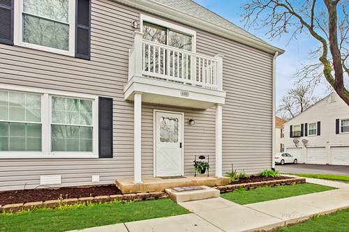 449 Sidney Unit D, Glendale Heights, IL 60139