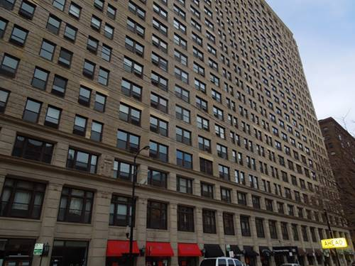 600 S Dearborn Unit 610, Chicago, IL 60605 South Loop