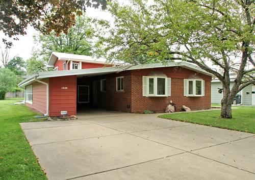 4626 Lilac, Glenview, IL 60025