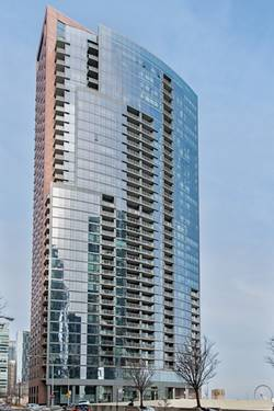 450 E Waterside Unit 2308, Chicago, IL 60601 New Eastside