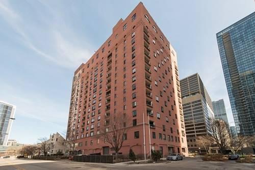 345 N Canal Unit 807-808, Chicago, IL 60606 Fulton Market