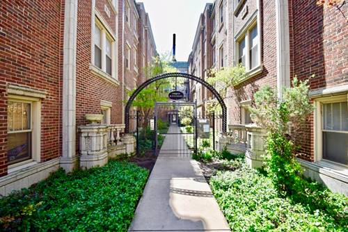 5402 N Kenmore Unit 3W, Chicago, IL 60640 Edgewater