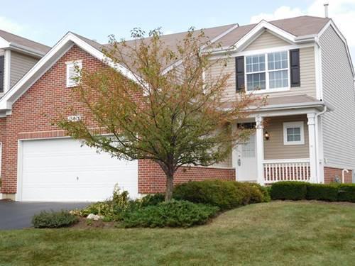 13015 Conifer, Plainfield, IL 60585