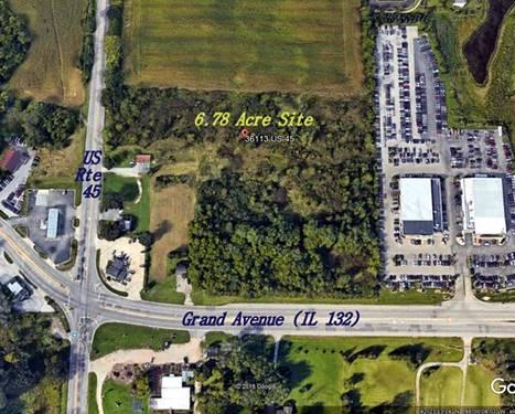 36113 N Hwy 45, Lake Villa, IL 60046
