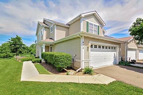 450 N Keswick, Round Lake, IL 60073