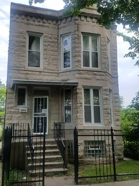 6013 S May, Chicago, IL 60621