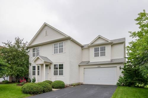 334 Parkstone, Cary, IL 60013