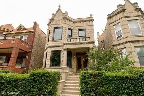 2428 N Kimball Unit G, Chicago, IL 60647 Logan Square