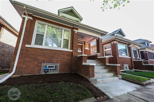 7752 S Vernon, Chicago, IL 60619