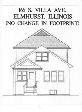 165 S Villa, Elmhurst, IL 60126