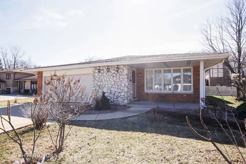 6205 W Carol, Palos Heights, IL 60463