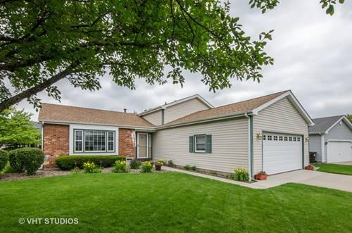 1202 Amberwood, Crystal Lake, IL 60014