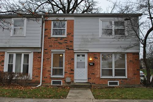 1121 Colony Unit 0, Streamwood, IL 60107
